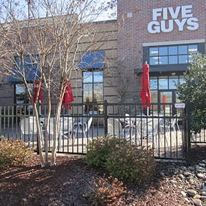 Five Guys Burgers & Fries – Brentwood, TN