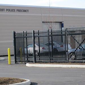Metro Nashville West Police Precinct