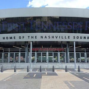 First Tennessee Park – Nashville, TN