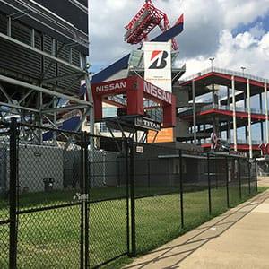 Tennessee Titans – Nashville, TN