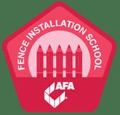AFA Fence Installation School