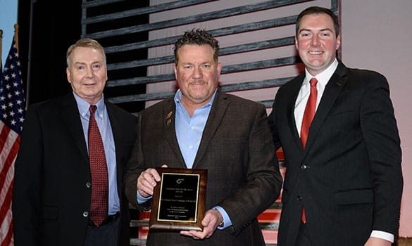 2016 National Fence Contractor of the Year