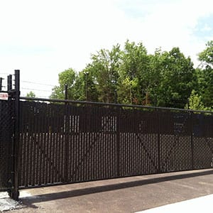 Commercial Fence Contractor Nashville