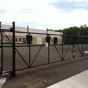 Commercial Fence Contractor LaVergne