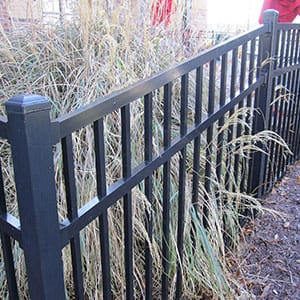 Commercial Fence Contractor Brentwood TN