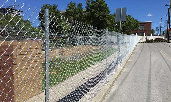 Rio Grande Fence Co Of Nashville Commercial Rental
