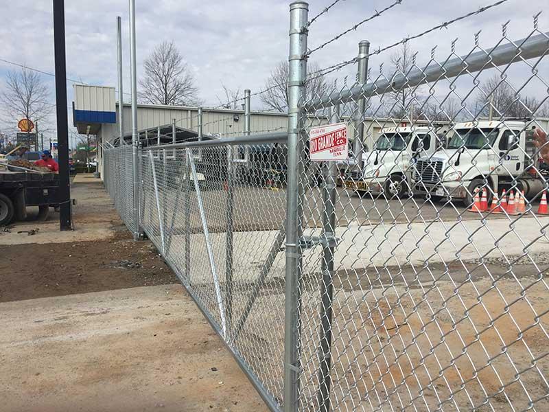 Commercial Gates Operators Mt Juliet Spring Hill Tn