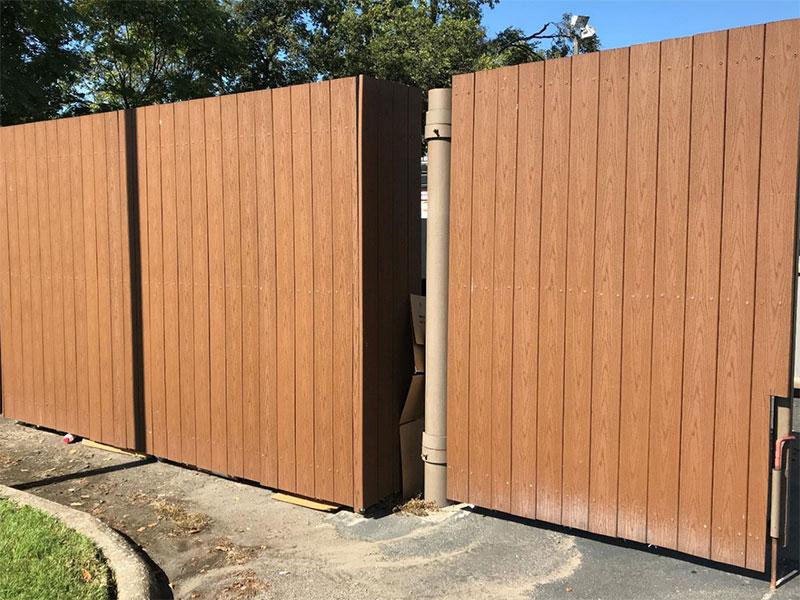 Trex Composite Fence Bowling Green Ky Murfreesboro Tn